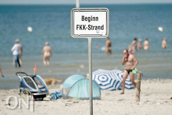 fkk strand nachrichten
